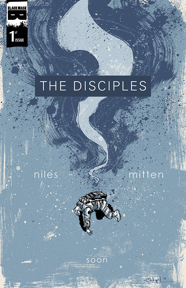 thedisciples - Wes Craven and Universal Cable Adapting Steve Niles' The Disciples