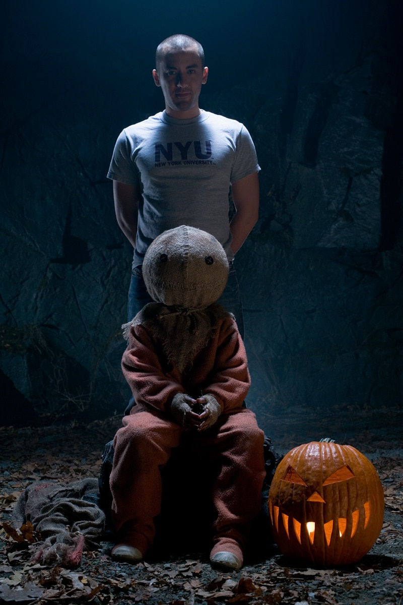 10 Fun Things You Might Not Know About Trick R Treat Dread Central