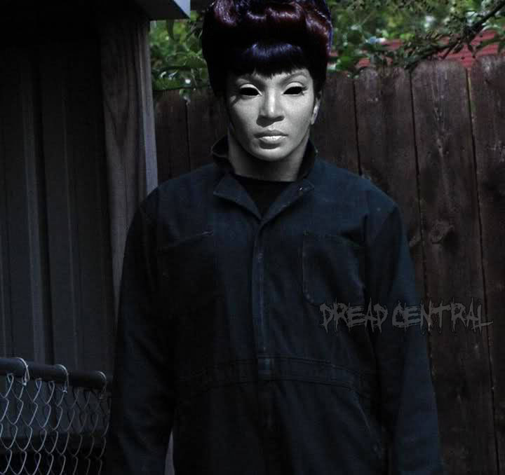 uhura1 - Exclusive: What If Michael Myers Wore a Different Star Trek Mask?!