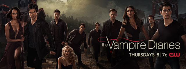 vampirediariesseason6 - Producers' Preview Goes Inside The Vampire Diaries Episode 6.18 – I Could Never Love Like That