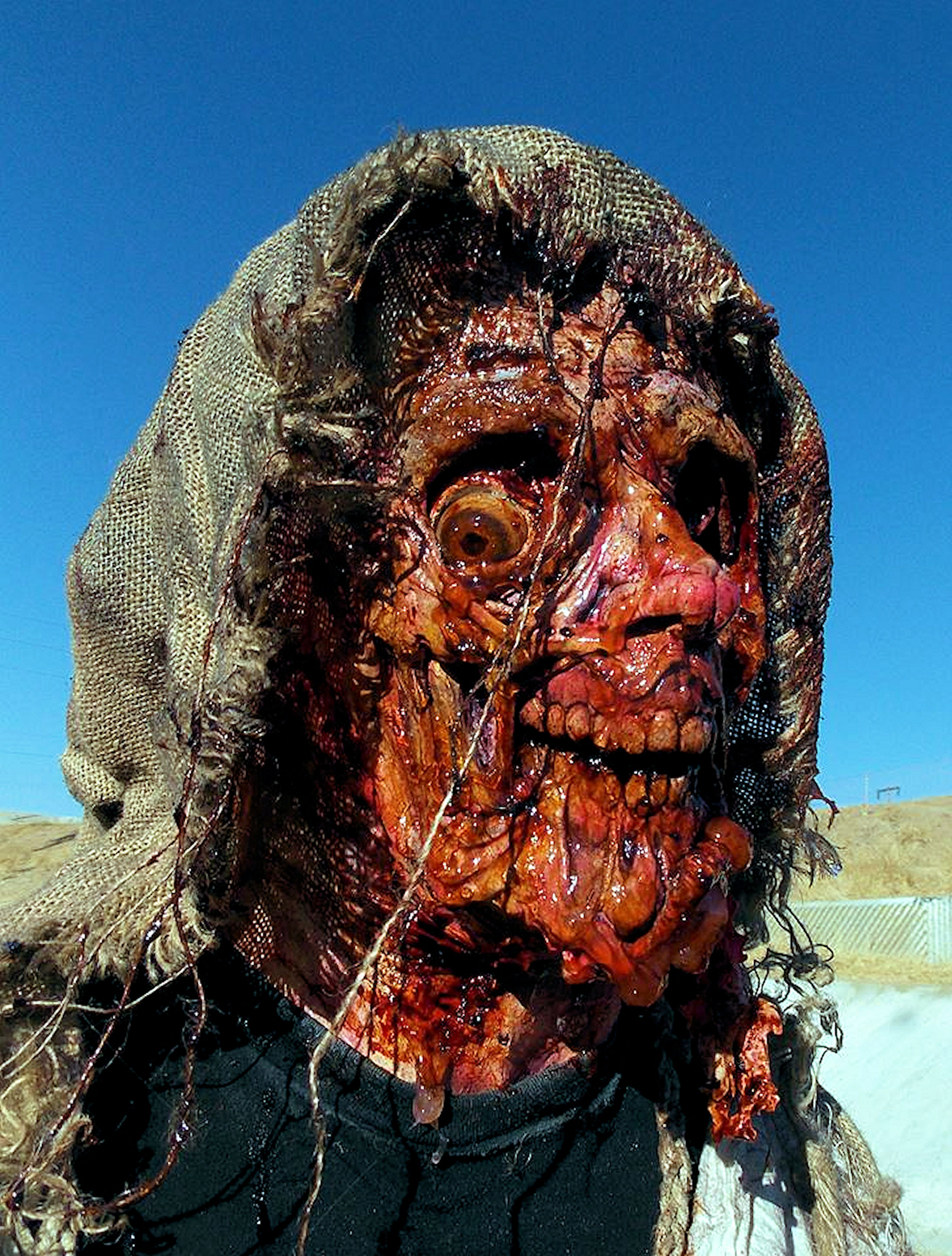 V/H/S Viral Behind-the-Scenes Images