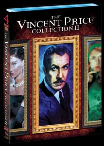 Vincent Price Collection 2