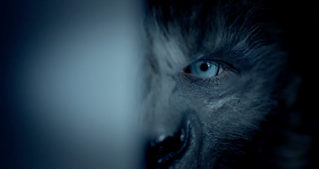 wolves 1 - Wolves Start Howling in New Creature Pics!