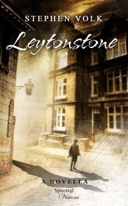 Leytonstone Book Review