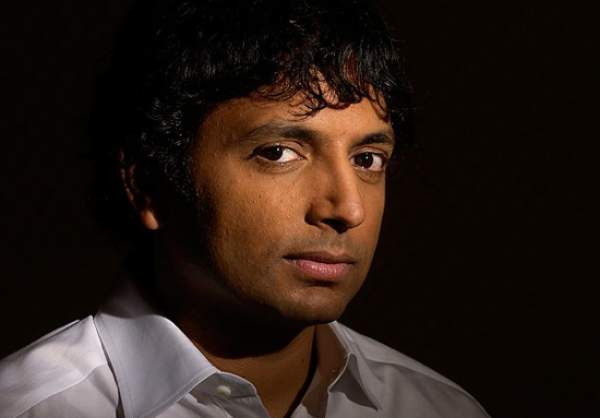 M Night Shyamalan M. Night Shyamalan's T...