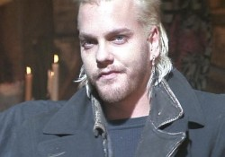 The Lost Boys mullet