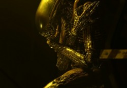 NECA's Dog Alien Aliens Series 3