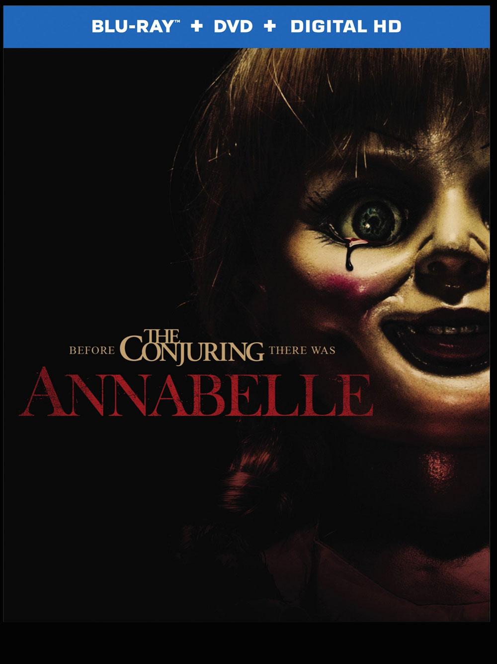 annabelle - Exclusive: Annabelle - A Demonic Unveiling!