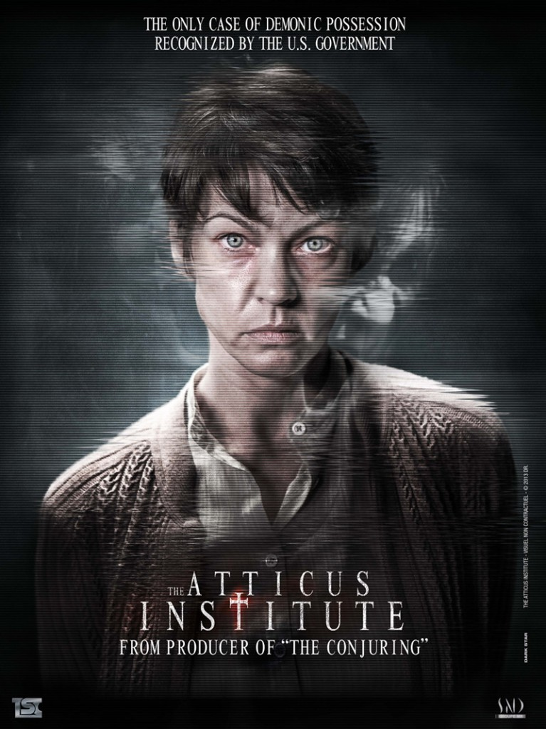 The Atticus Institute (2015) Online Subtitrat