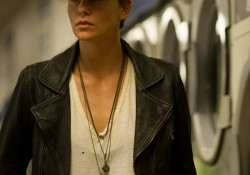 Dark Places Charlize Theron