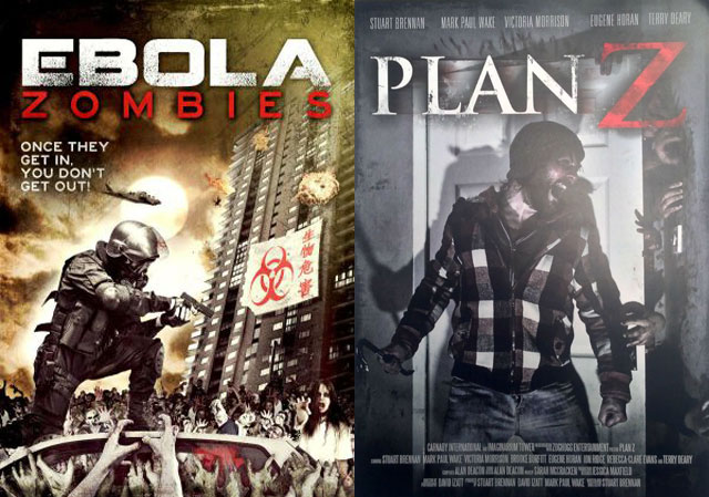 ebolazombies planz - AFM 2014: Ebola Zombie Flicks to Infect Screens None Too Soon