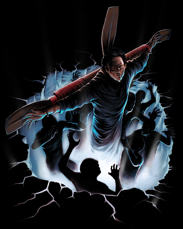 fright rags exorcist3 3 - Fright-Rags Unveils Four New The Exorcist III T-Shirt Designs
