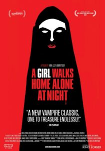 girl walks home alone at night xlg 210x300 - XX: 13 Killer Horror Movies Directed by Women