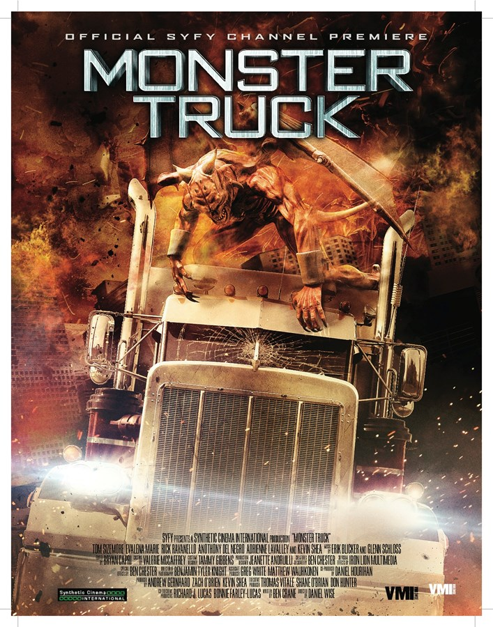 Monster Truck Brings Its Dark Haul To Afm Dread Central