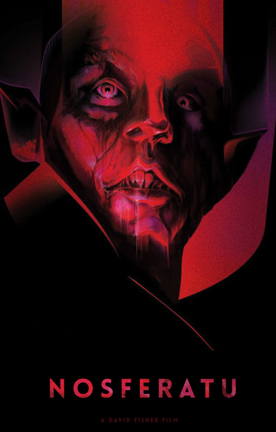 Nosferatu - Doug Jones
