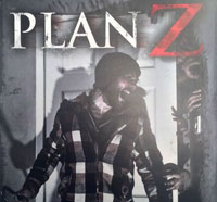 plan z - AFM 2014: Ebola Zombie Flicks to Infect Screens None Too Soon