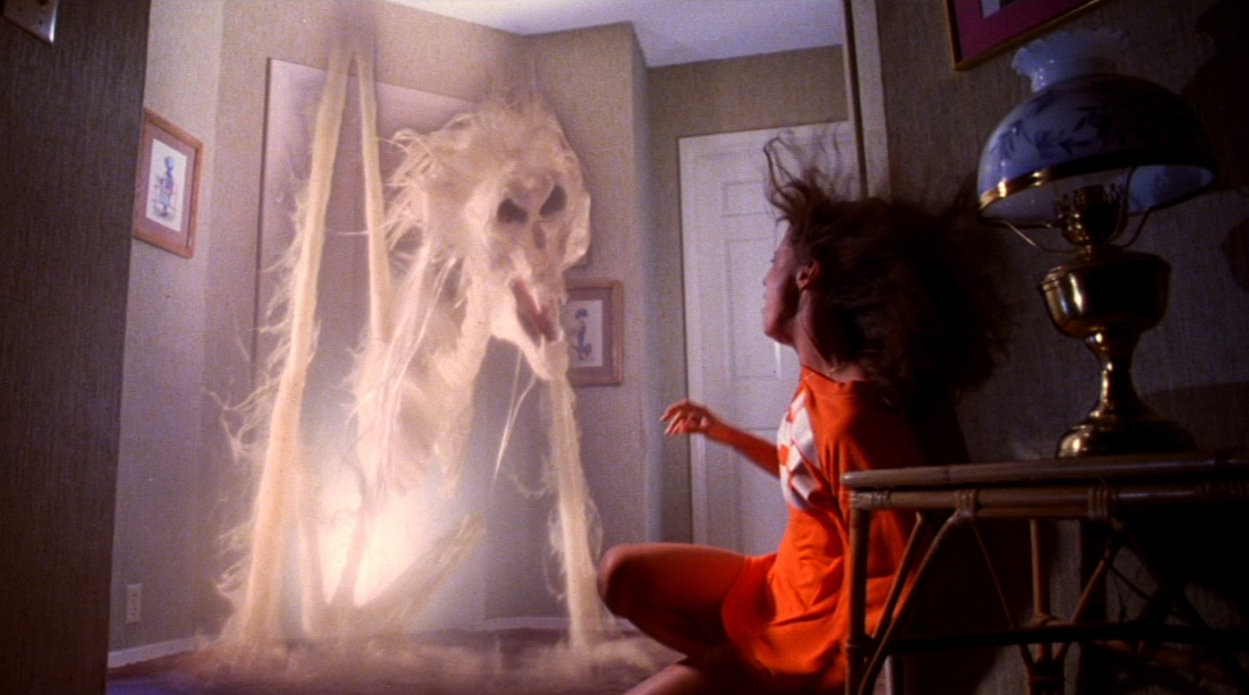 poltergies - 8 Horror Films Plagued By Real-Life Death Curses