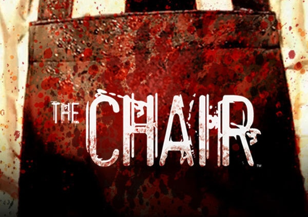 thechair 600x422 - First Look at Andrew Bryniarski in The Chair