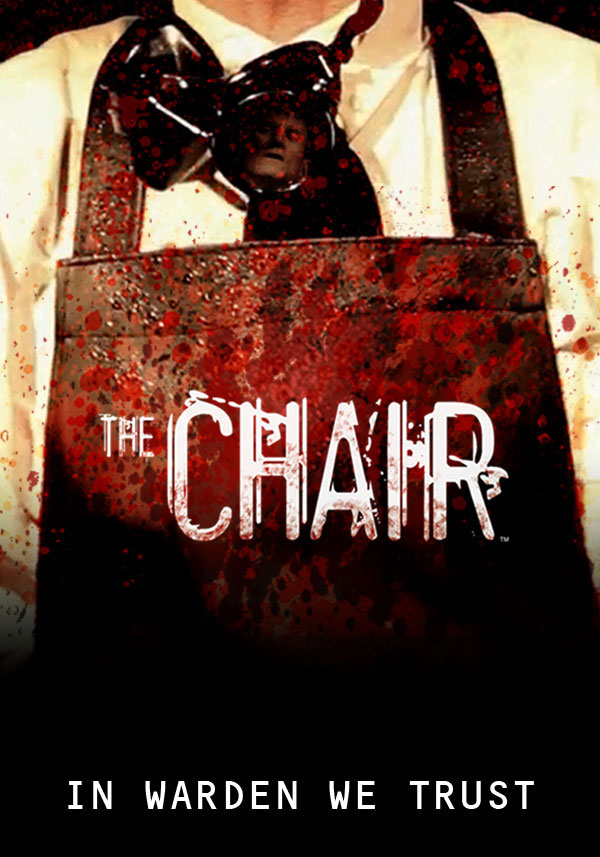 thechair - First Look at Andrew Bryniarski in The Chair