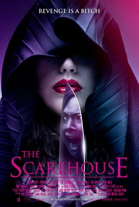 thescarehouse - Scarehouse, The (2014)