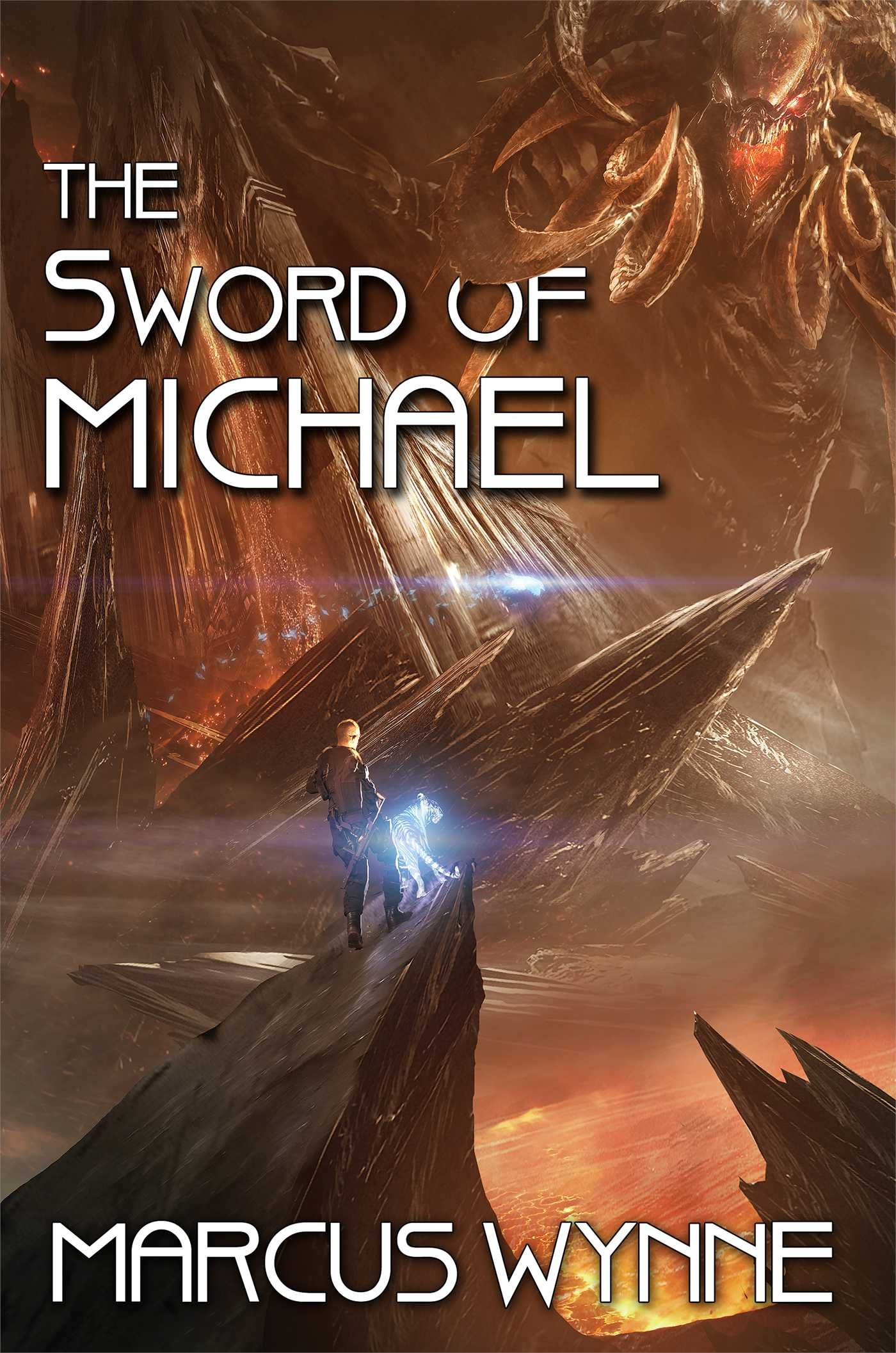 Marcus Wynne's The Sword of Michael