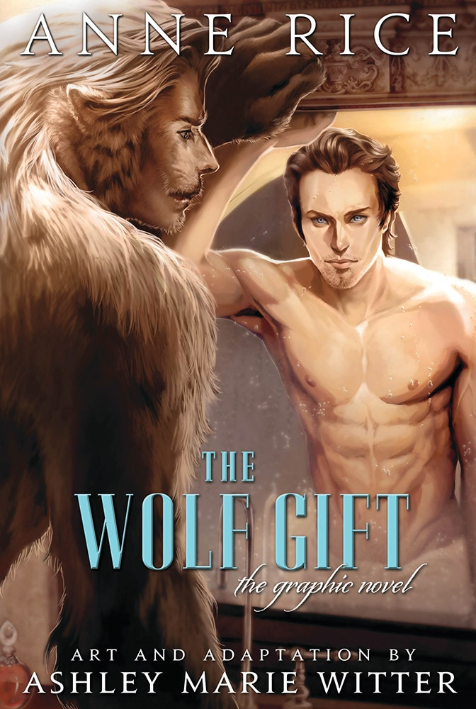 Anne Rice's The Wolf Gift: The Graphic Novel