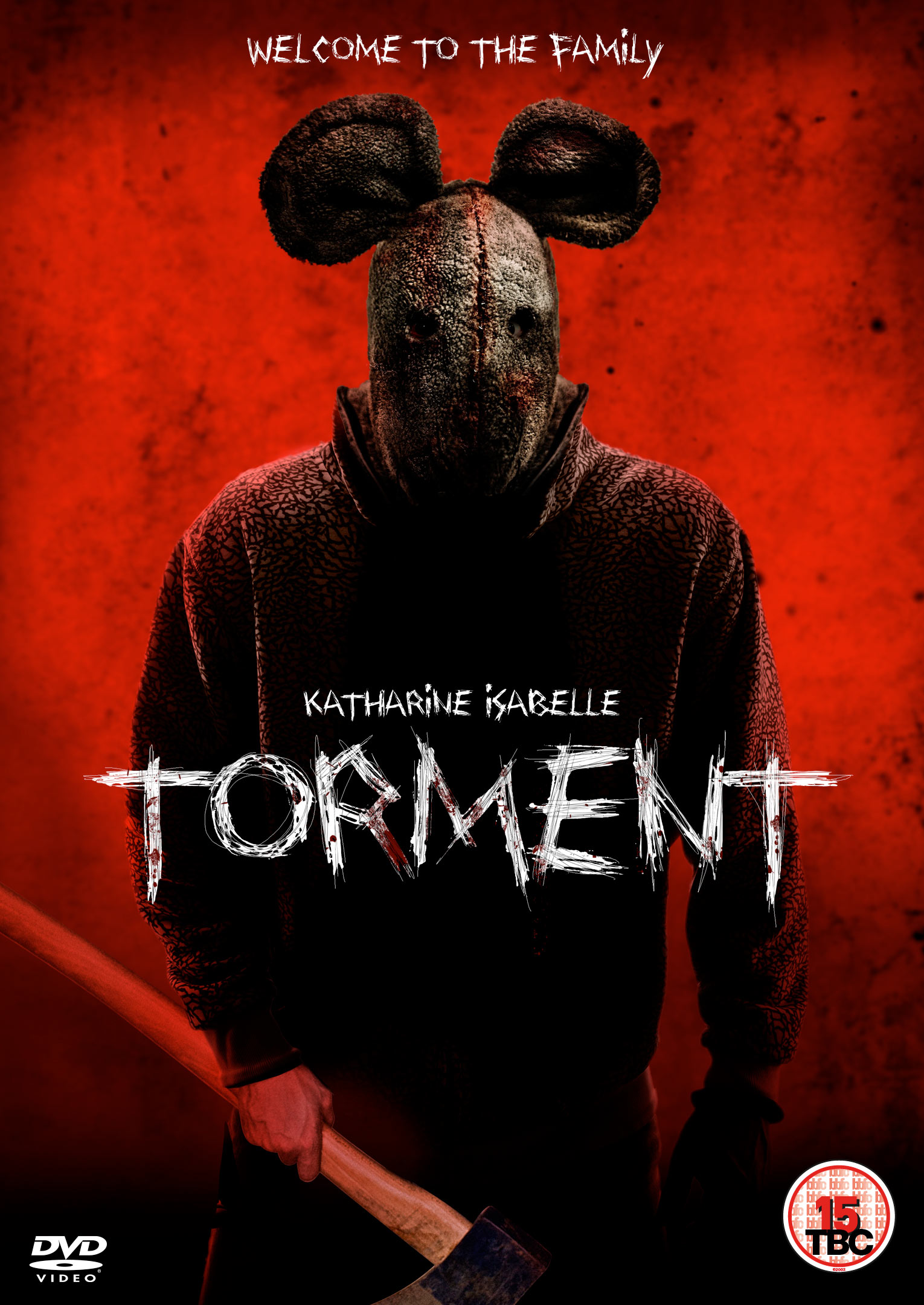 torment - UK Readers - Prepare for Torment in January