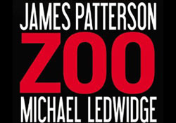 zoothumb - Nonso Anozie Next to Arrive at the Zoo