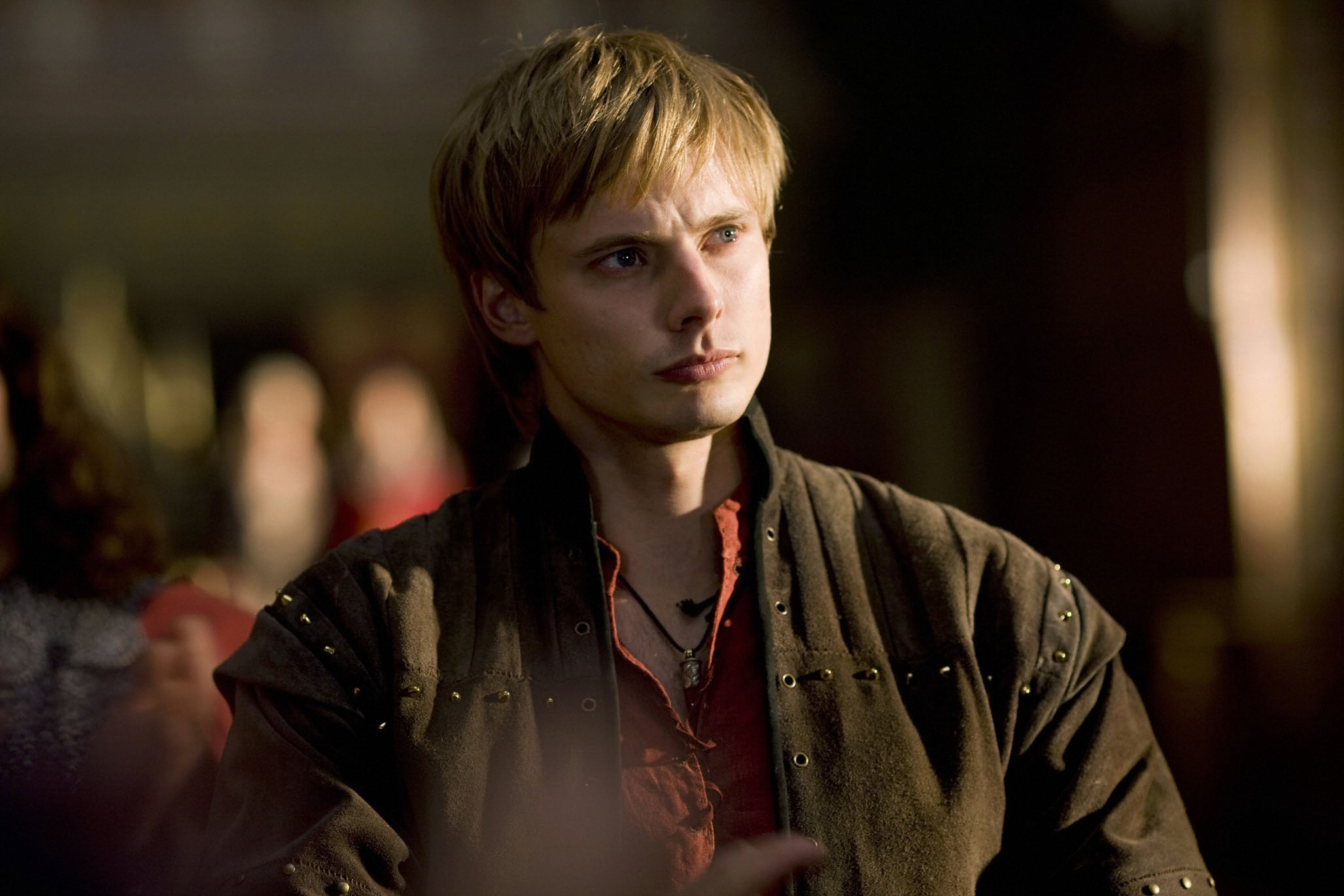 Bradley James - Damien Escapes Lifetime in Hell; Moves to A&E