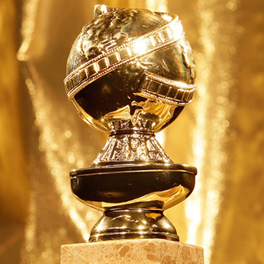 Golden Globe - The Horrors of the 2015 Golden Globe Nominations