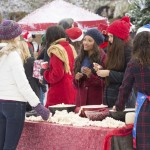 TVD610A 0200b 150x150 - It's a Winter Wonderland in these Stills and Preview of The Vampire Diaries Ep. 6.10 - Christmas Through Your Eyes