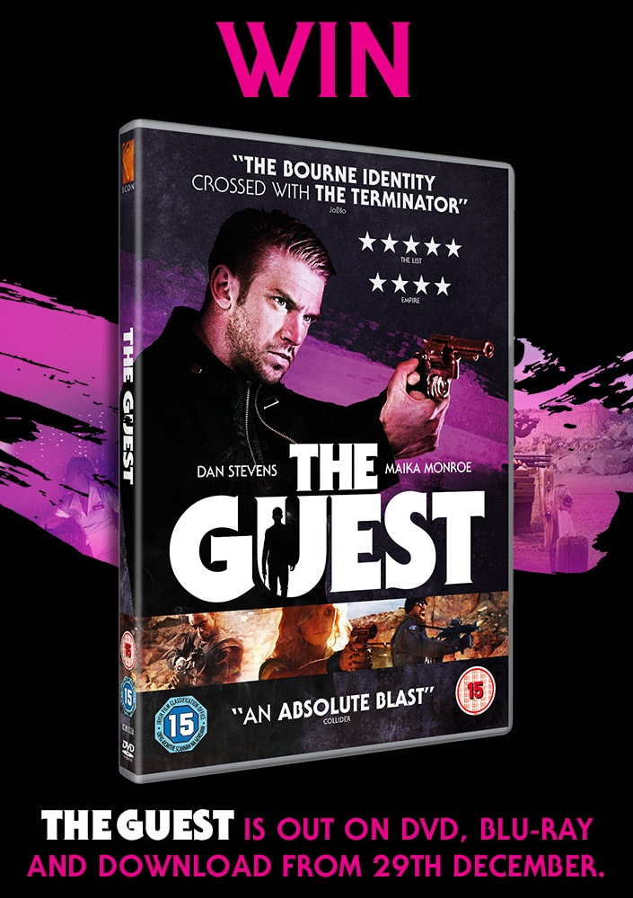 The Guest UK