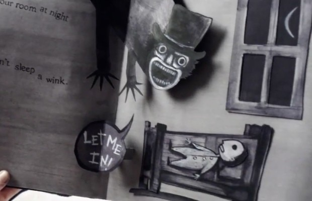 baba2 - Exorcist Director Says The Babadook Is the Scariest Movie He's Ever Seen