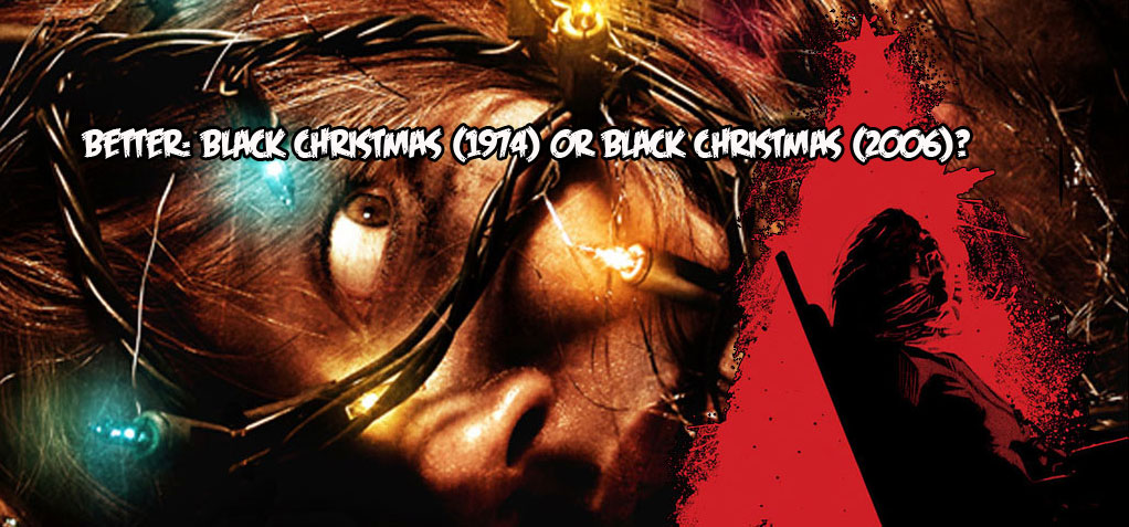 black christmas vs - Black Christmas Movie