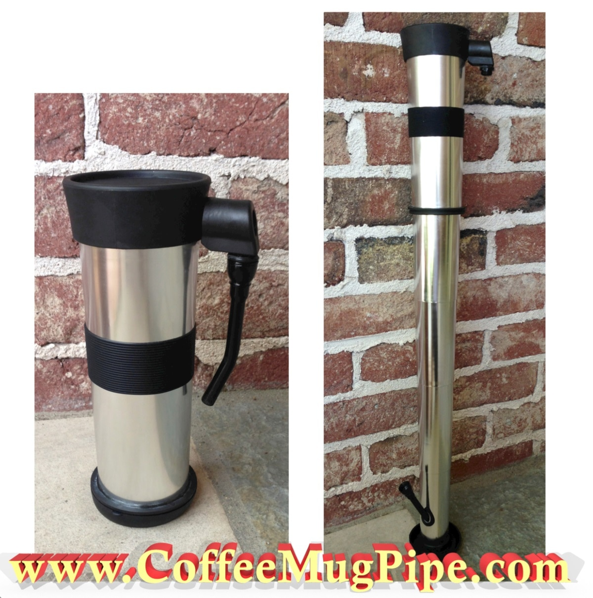 bong22 - Cabin in the Woods Coffee Mug Bong Is Now a Real Thing; Order Yours Today!