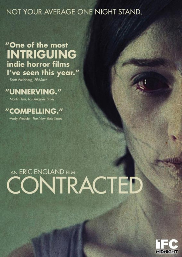 Contracted: Phase II Official - Dread Central