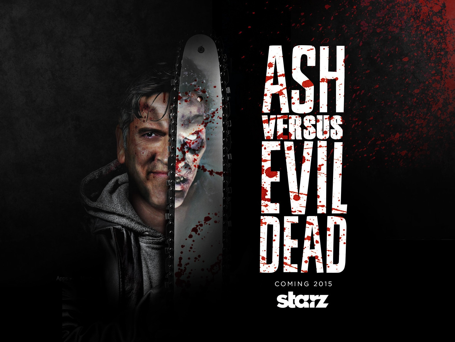 Post -- Ash vs Evil Dead -- Serie Cancelada :( Ev