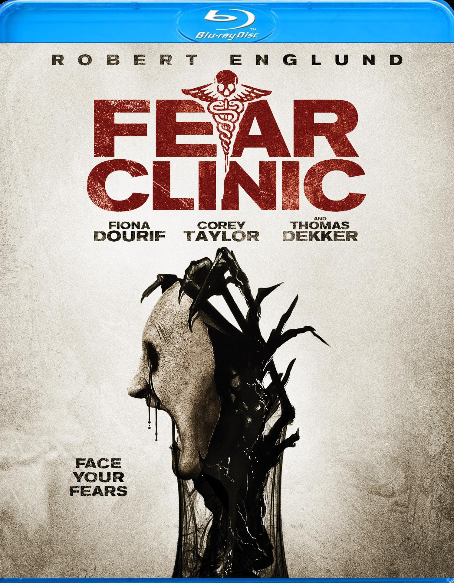 fear clinic - Exclusive - Robert Englund Talks Fear Clinic