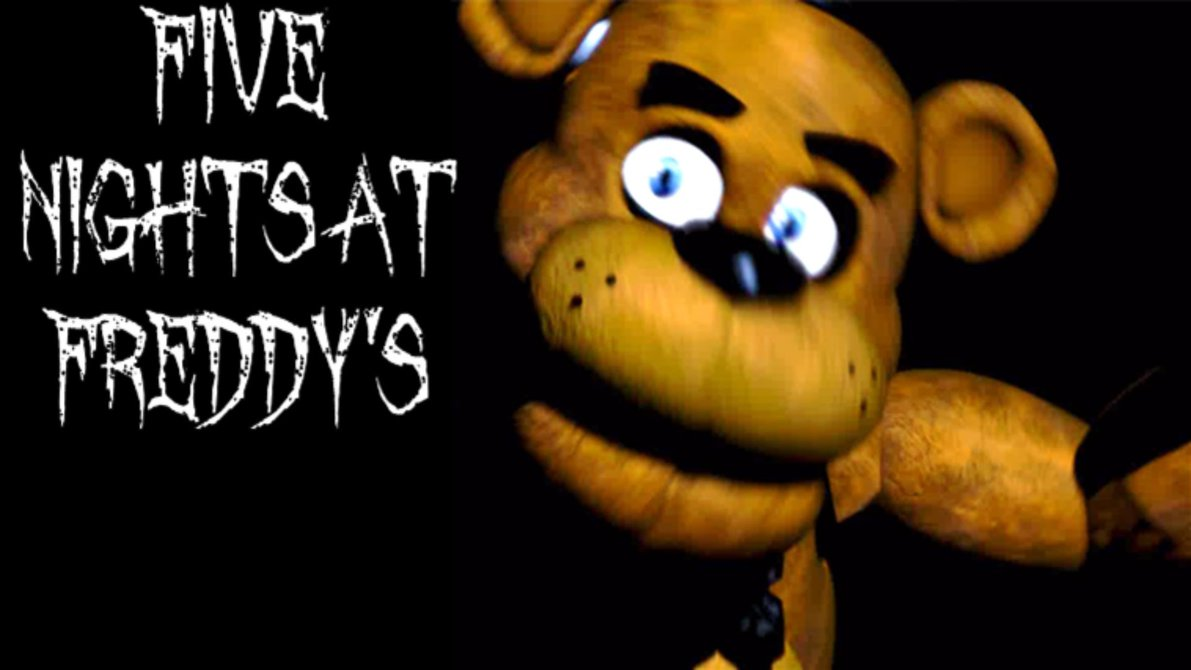 Wally S Wonderland Sounds Like Five Nights At Freddy S But