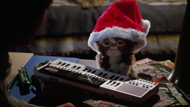 Gremlins come to Box of Dread in December