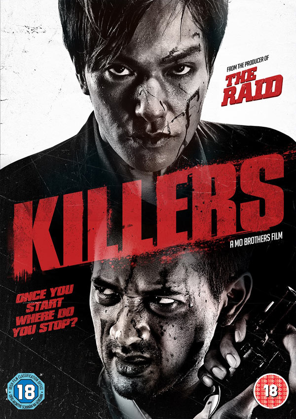 killersuk - Killers Come to the U.S. in January