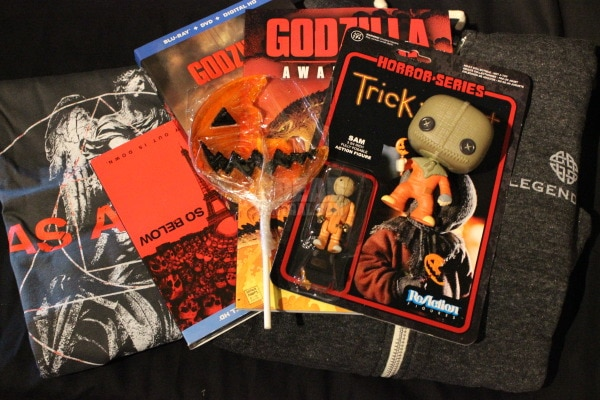 Dread central contests and giveaways