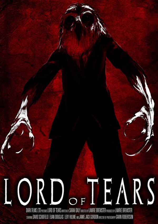 Latest Lord of Tears Owlman Prank Scares Up Frights ...
