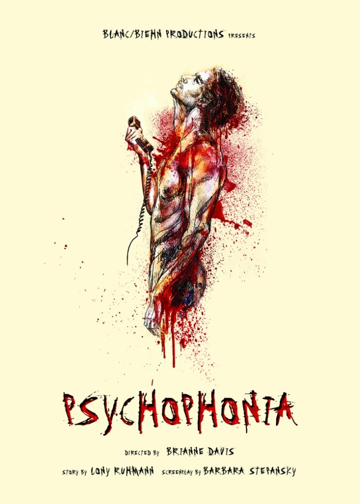 psychophonia 733x1024 - Exclusive Psychophonia Stills Go Behind the Scenes