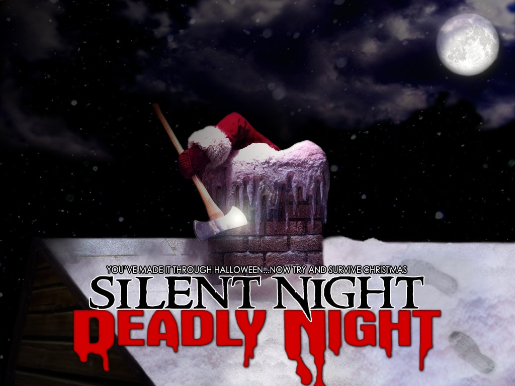 sndn31 - 30th Anniversary Silent Night, Deadly Night Retrospective: Part 1