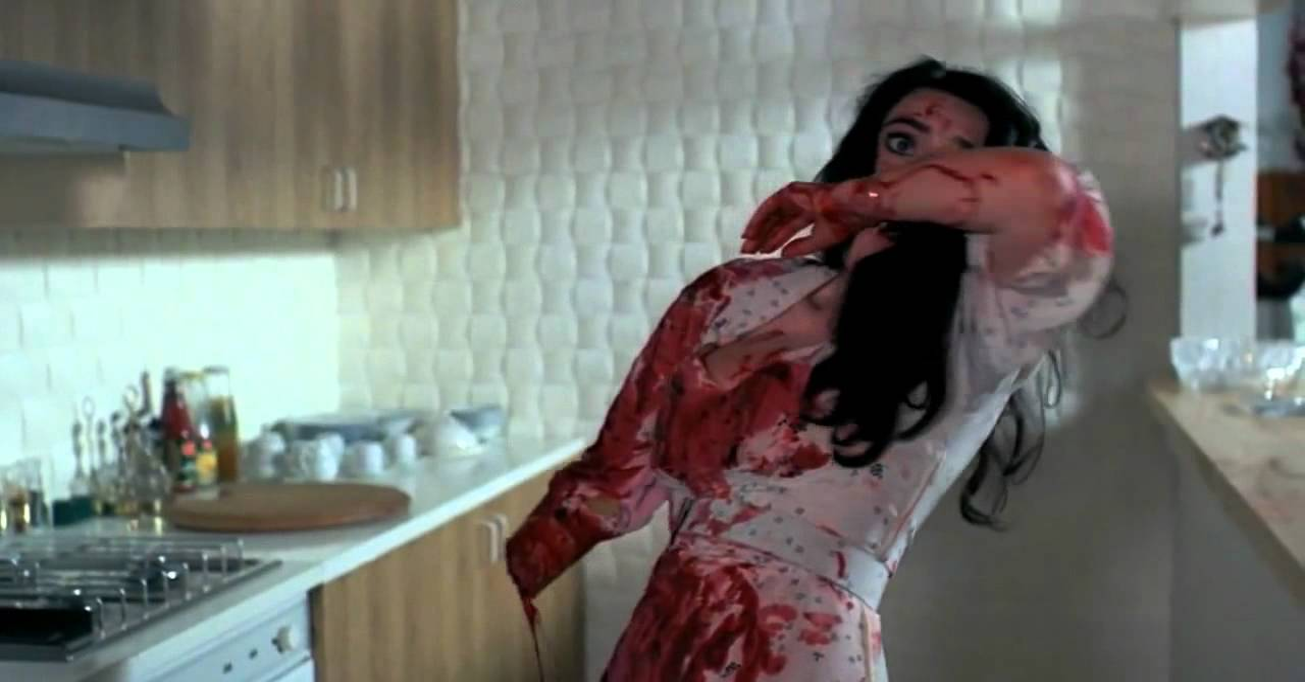 tenebrae - NSFW - The 13 Most Entertaining Video Nasties