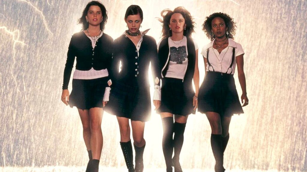 the craft 1024x576 - A Reboot of The Craft on its Way Soon?