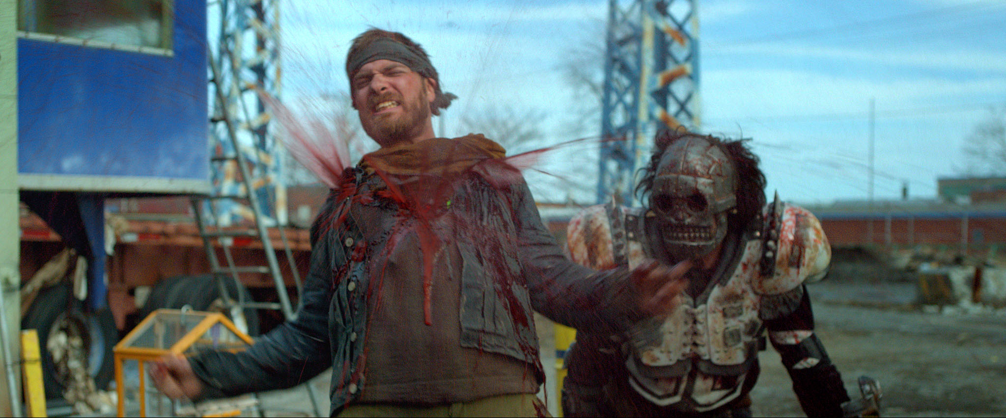 Turbo Kid Gets a Badass SteelBook Edition in Canada - Dread Central