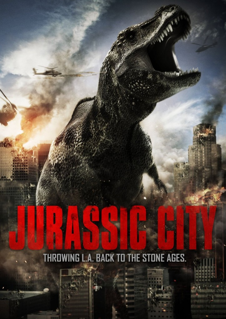 Jurassic City streaming SUB-ITA 2014
