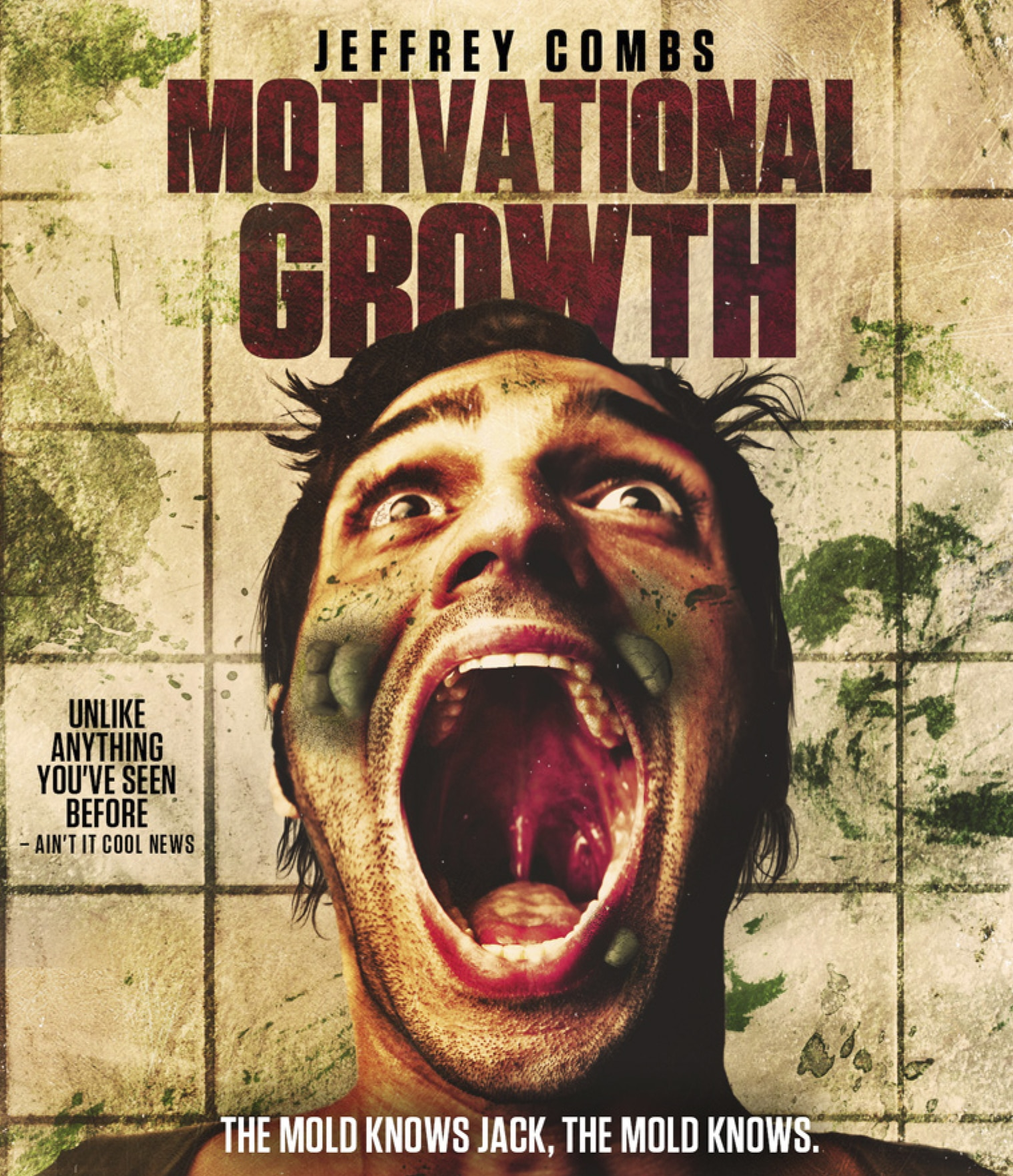 Motivational Growth dvd - Grab On to an Exclusive Clip from Motivational Growth
